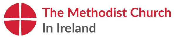 Methodist Church Ireland logo
